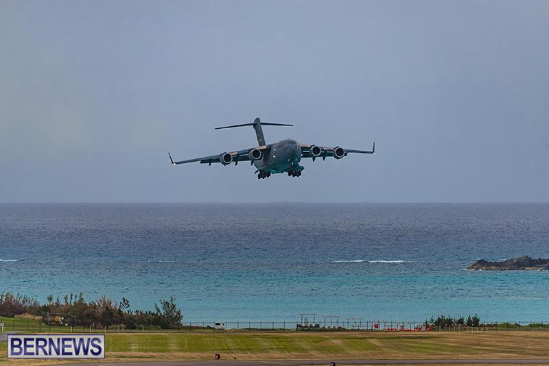 USAF Touch-and-Go 2 Bermuda Feb 8 2021 (1)