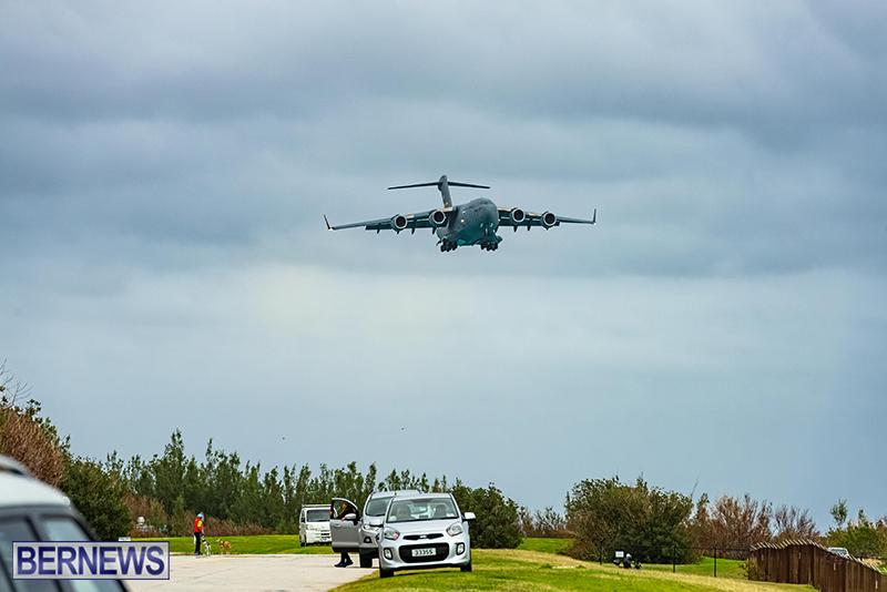 USAF Touch-and-Go 2 Bermuda Feb 8 2021 (9)