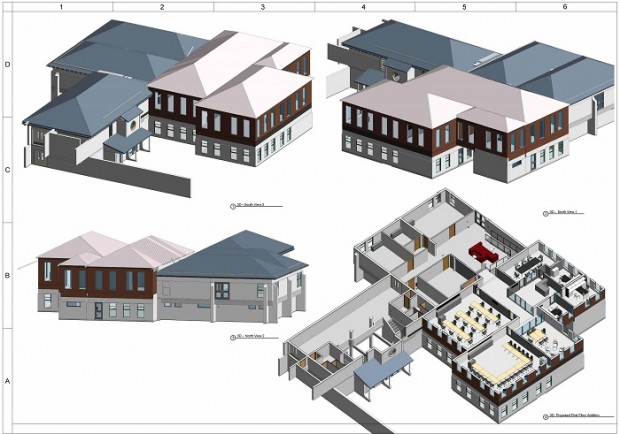 3D_architect_drawings_of_Career_Development_Centre