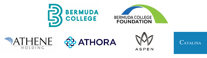 BC, Bermuda College Foundation, Athene, Athora, Aspen, Catalina March 2021