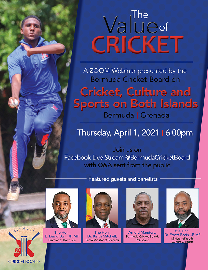 BCB Webinar Bermuda March 2021