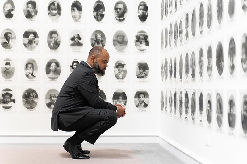 BNG Art Exhibition Bermuda March 2021 1