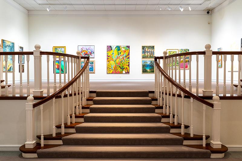 BNG Art Exhibition Bermuda March 2021 4