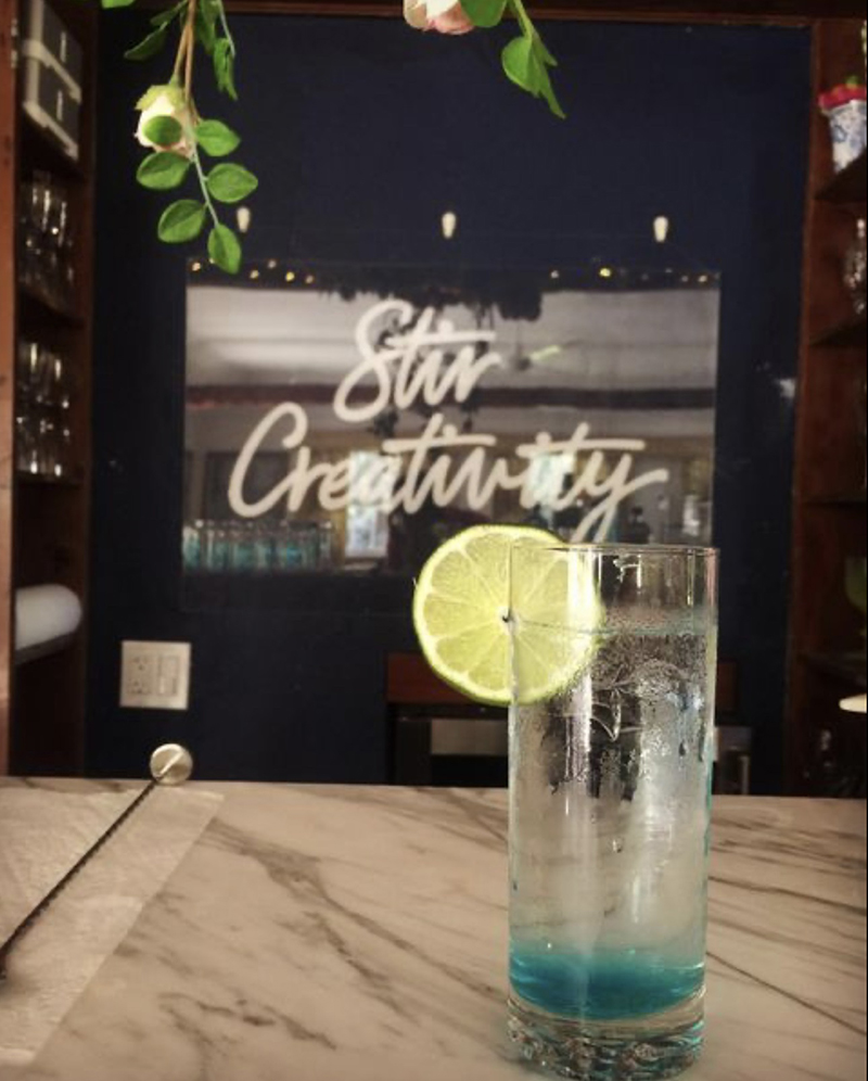 Bacardi Partners With Local Influencers Bermuda March 2021 9