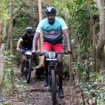 Bermuda Fat Tire Massive Race Hog Bay Park Feb 28 2021 10