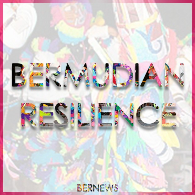 Bermudian Resilience Gombeys Bernews thumb