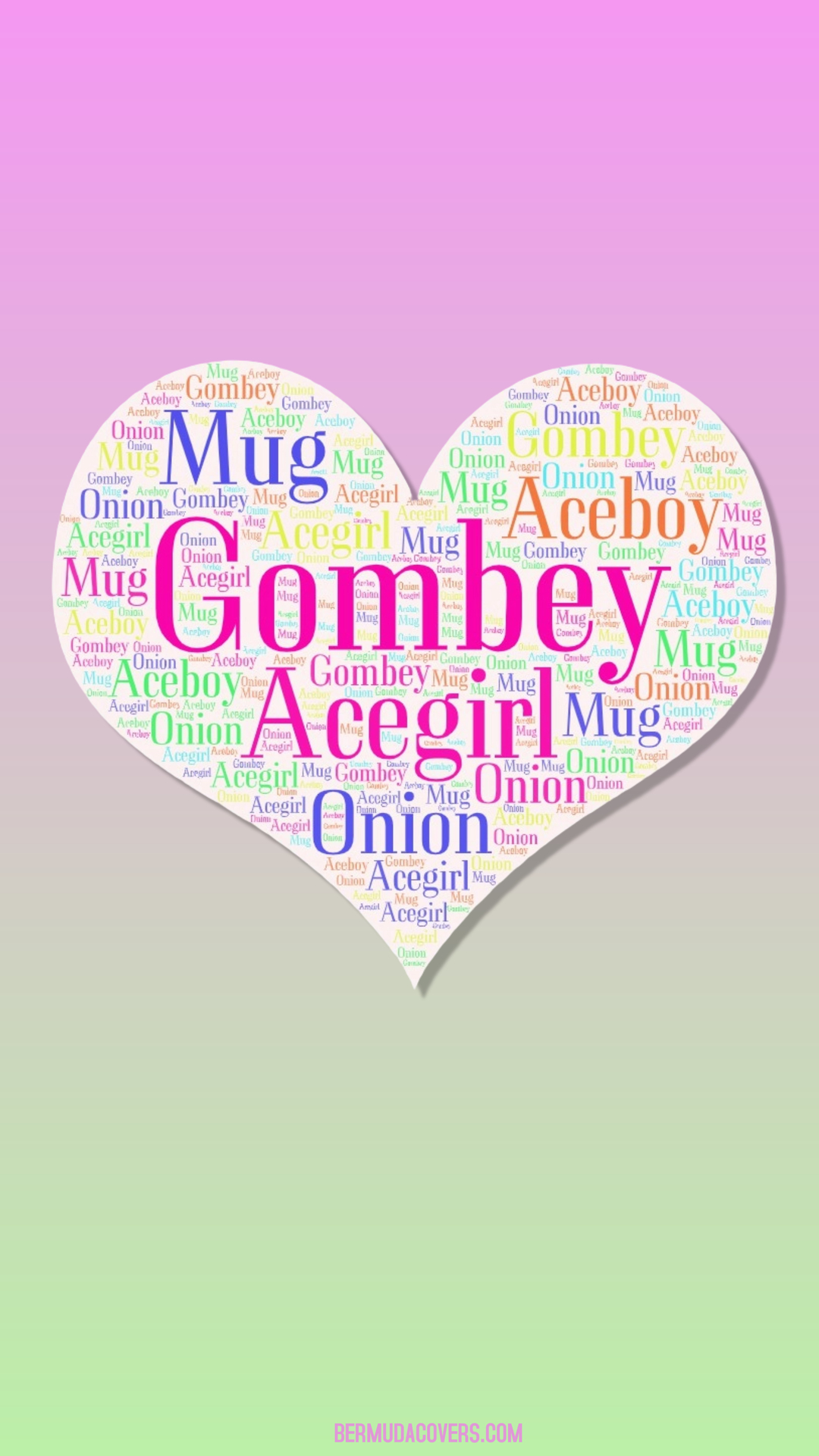 Heart Of Bermuda Words In Oxford Dictionary March 2021 Graphic