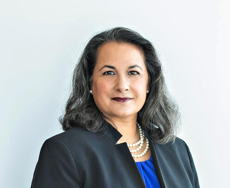Information Commissioner Gitanjali Gutierrez Bermuda March 2021