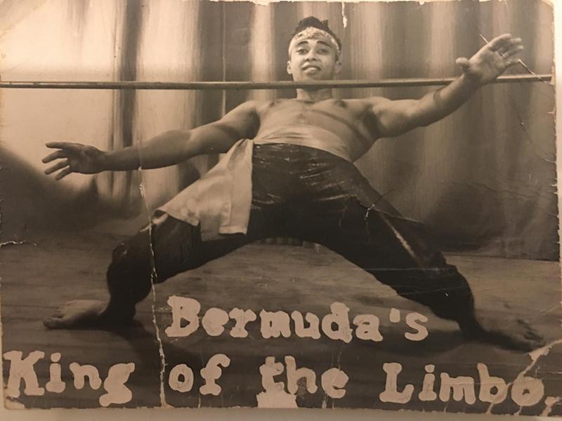 Kenny Bean Bermuda March 2021 1