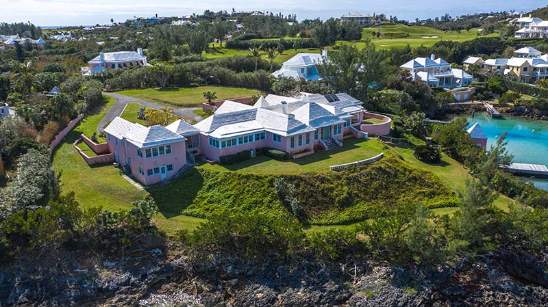 Luxury Property Up For Auction Bermuda March 2021 1