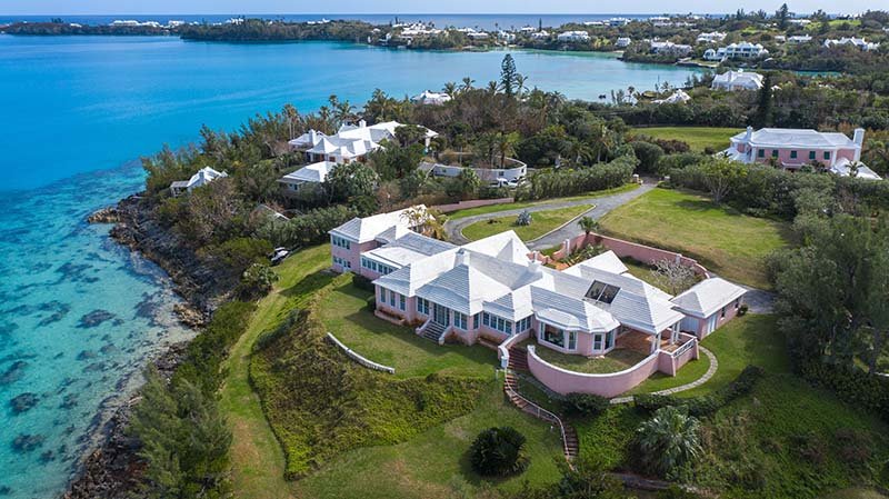 Luxury Property Up For Auction Bermuda March 2021 2