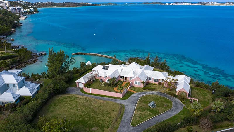 Luxury Property Up For Auction Bermuda March 2021 3