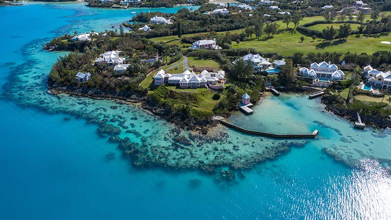 Luxury Property Up For Auction Bermuda March 2021 4