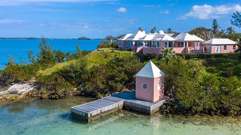 Luxury Property Up For Auction Bermuda March 2021 5
