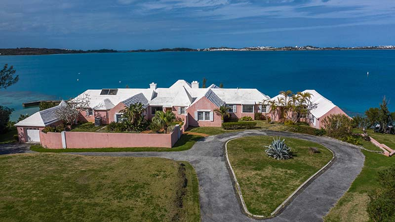 Luxury Property Up For Auction Bermuda March 2021 6