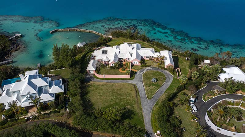 Luxury Property Up For Auction Bermuda March 2021 7