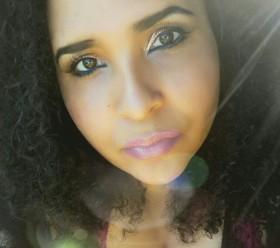 Michaela Antoinette Bermuda March 2021