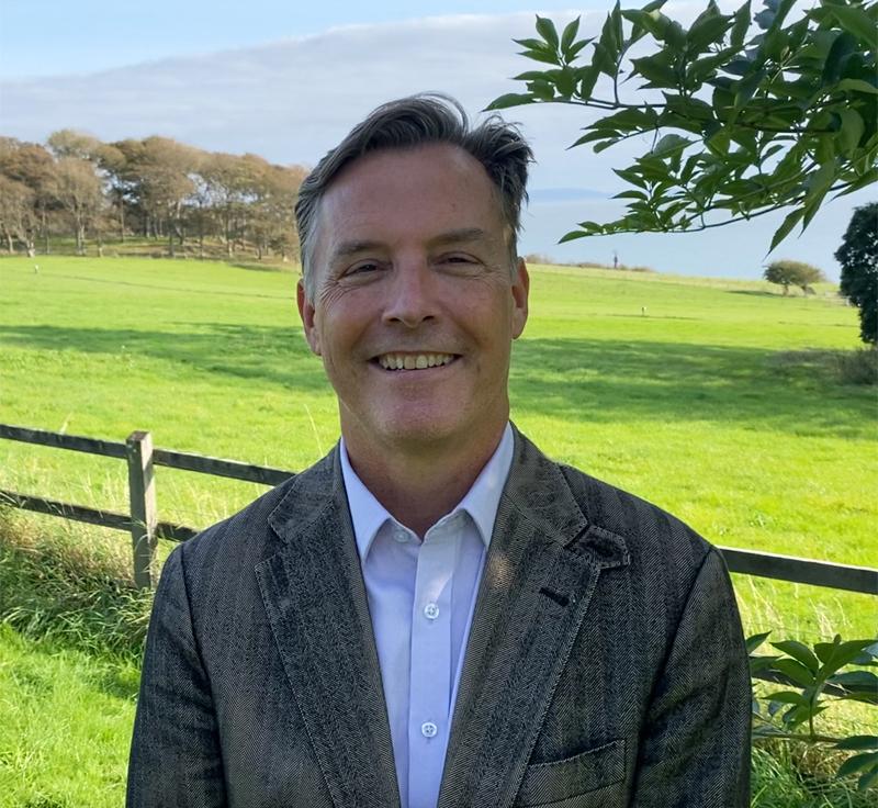 Peter Howe Bermuda March 2021