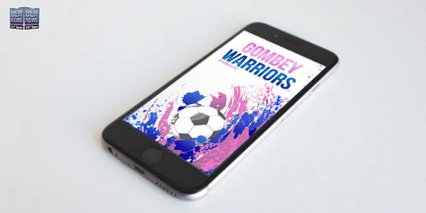 Phone Wallpaper Wednesday TWFB Gombey Warriors Bermuda Football