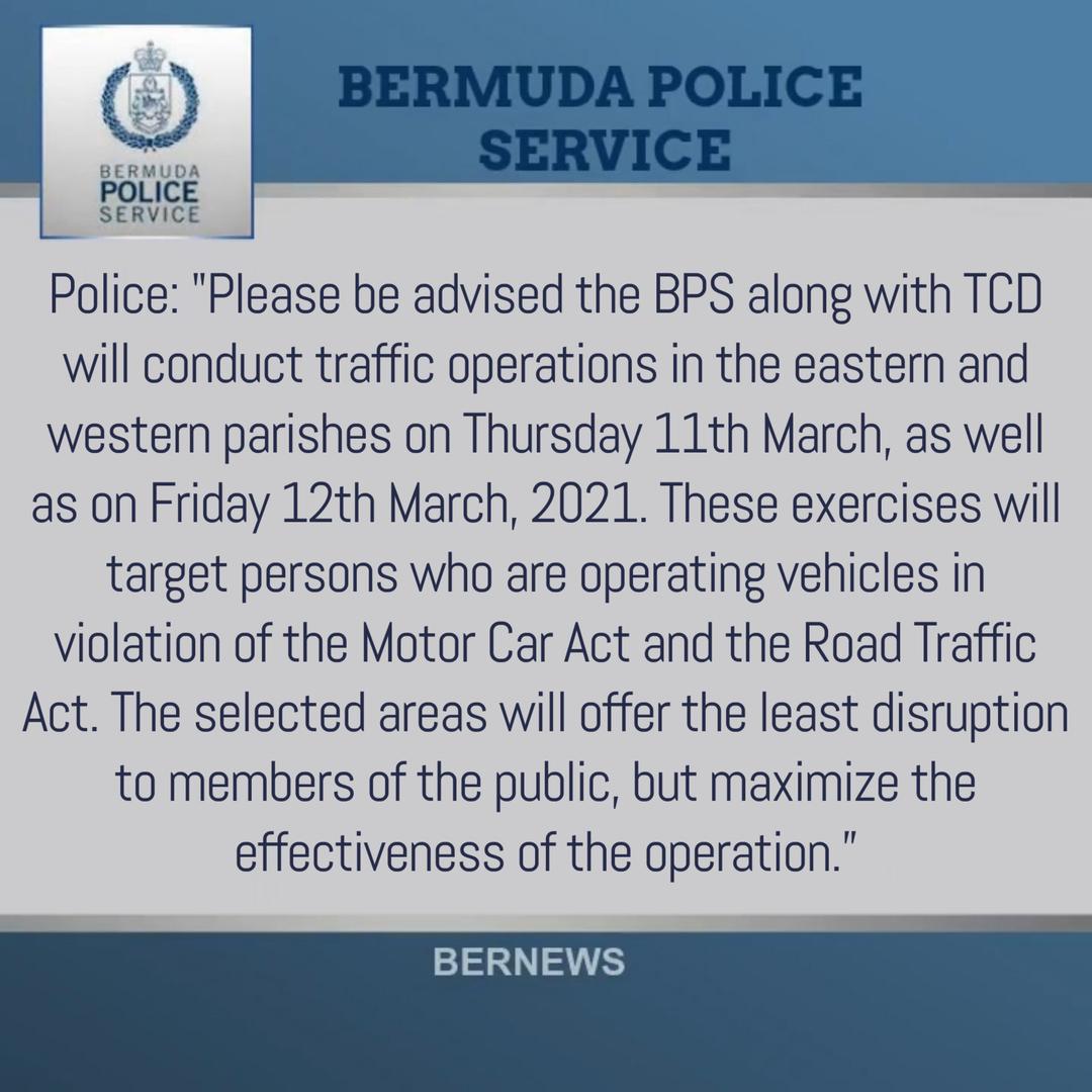 Police march 10 2021 bda