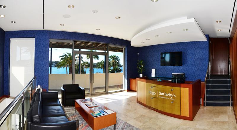 Rego Sotheby's International Realty Bermuda March 2021