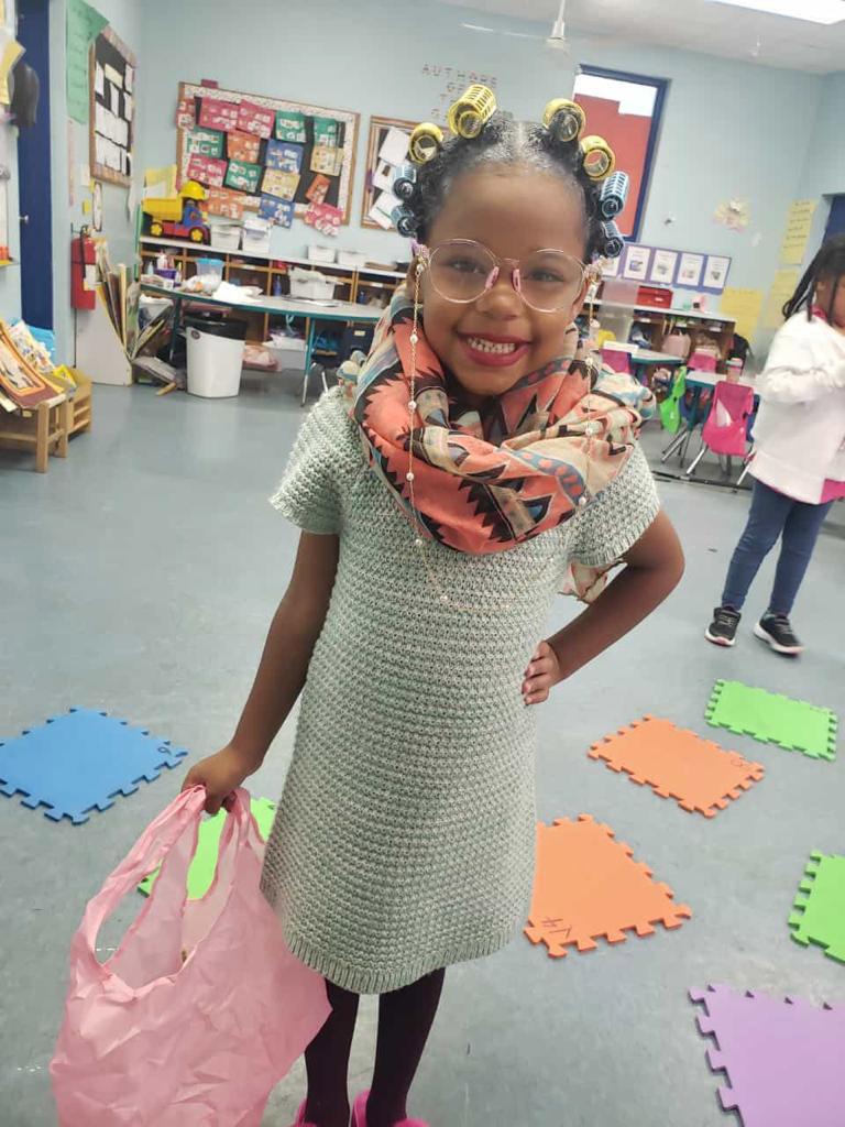 SGPS Celebrates 100 Days Of School   Bermuda March 2021 (10)