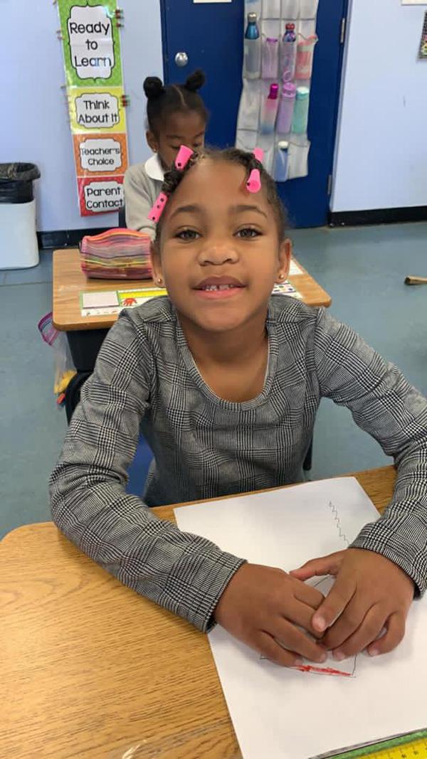 SGPS Celebrates 100 Days Of School   Bermuda March 2021 (20)