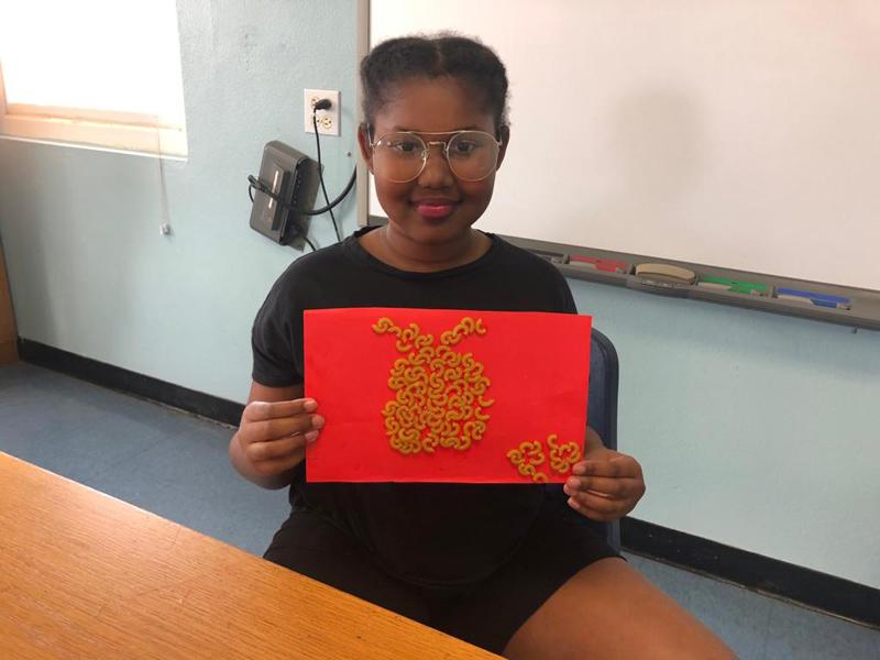 SGPS Celebrates 100 Days Of School   Bermuda March 2021 (5)