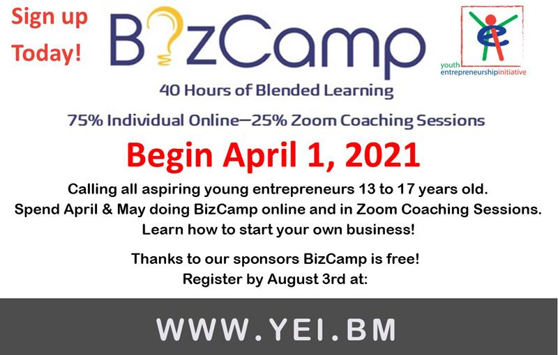 TermBreak BizCamp Bermuda March 2021 (1)