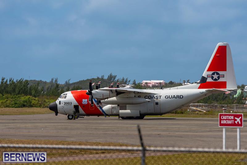 US Coast Guard Bermuda March 2021 (2)