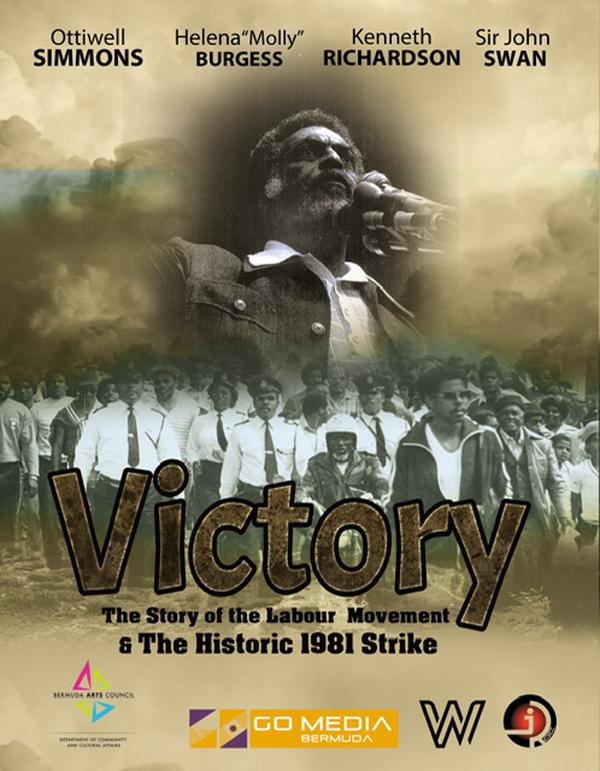 Victory Bermuda March 2021