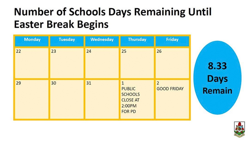 Why Schools Can Remain Open Bermuda March 21 2021 (4)