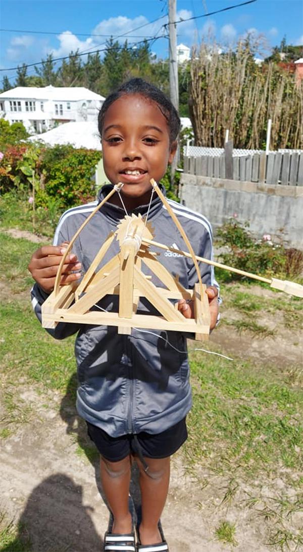 Aaron Lugo SailGP Inspire Bermuda April 2021 3