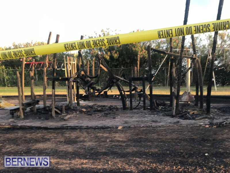 Aftermath of fire at Pigs Field Bermuda April 2021 (10)