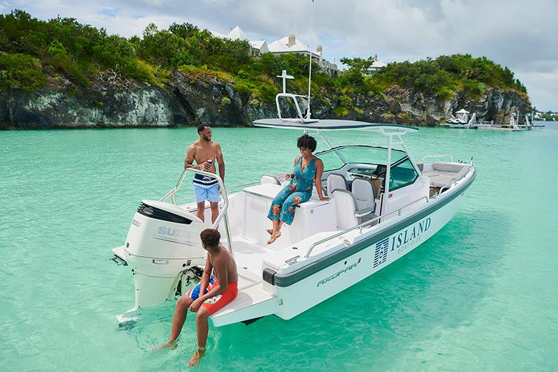 Island Boat Club Expands Fleet Bermuda April 2021 1