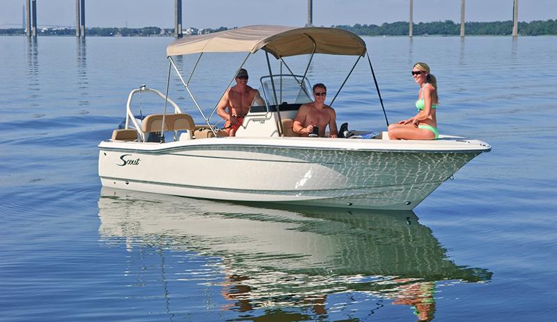 Island Boat Club Expands Fleet Bermuda April 2021 2