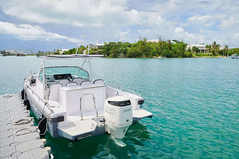 Island Boat Club Expands Fleet Bermuda April 2021 3