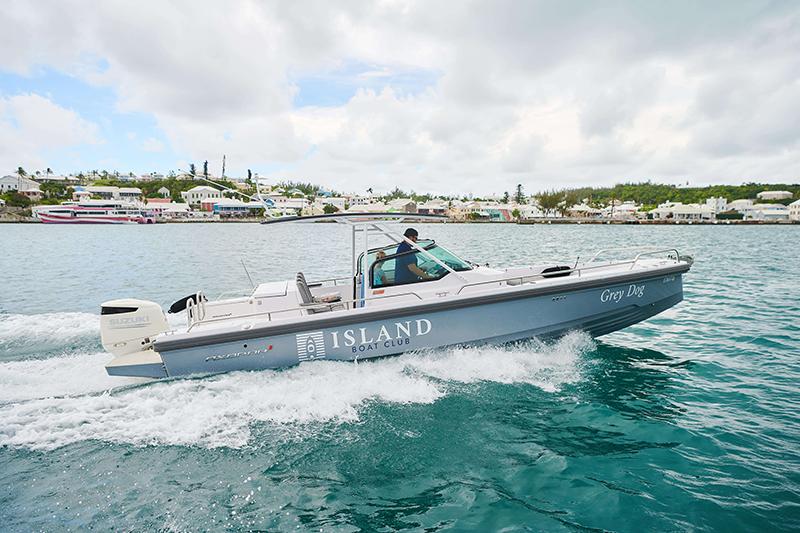 Island Boat Club Expands Fleet Bermuda April 2021 4