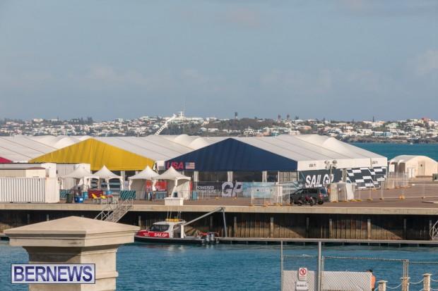SailGP base Bermuda April 1 2021 (2)