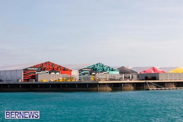 SailGP base Bermuda April 1 2021 (8)