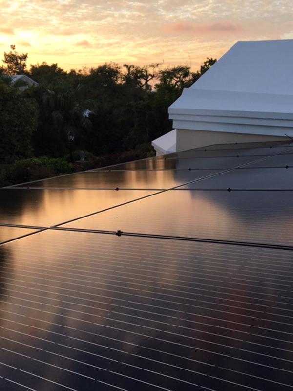 Sunny Side Solar Bermuda April 2021 2