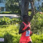2021 Bermuda Day road running half marathon derby bernews JM (3)