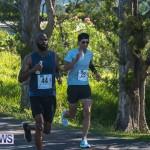 2021 Bermuda Day road running half marathon derby bernews JM (54)