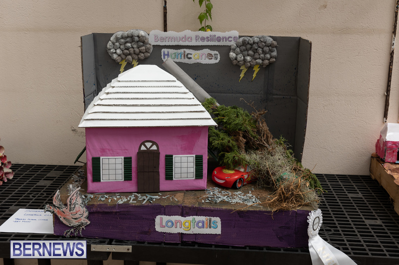 2021 Bermuda Heritage Month Mini Float Displays DF (10)
