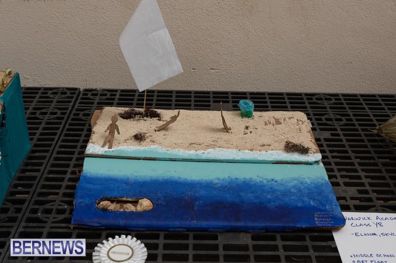 2021 Bermuda Heritage Month Mini Float Displays DF (14)
