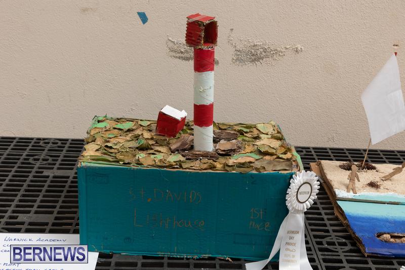 2021 Bermuda Heritage Month Mini Float Displays DF (15)