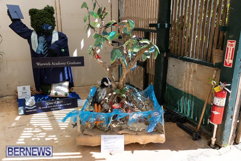 2021 Bermuda Heritage Month Mini Float Displays DF (2)