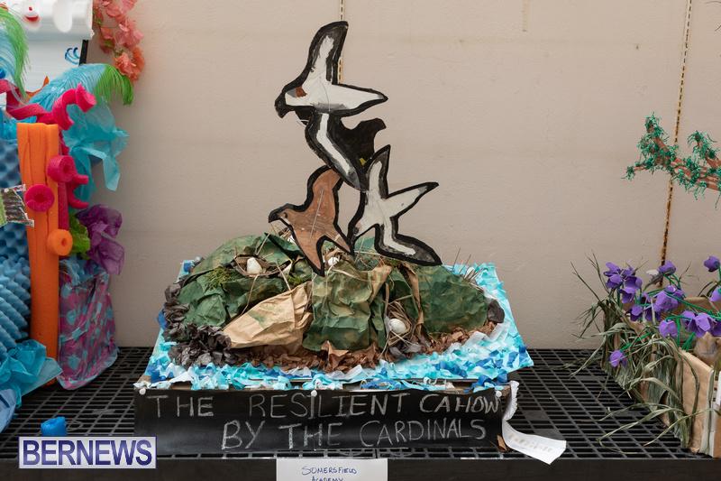 2021 Bermuda Heritage Month Mini Float Displays DF (24)