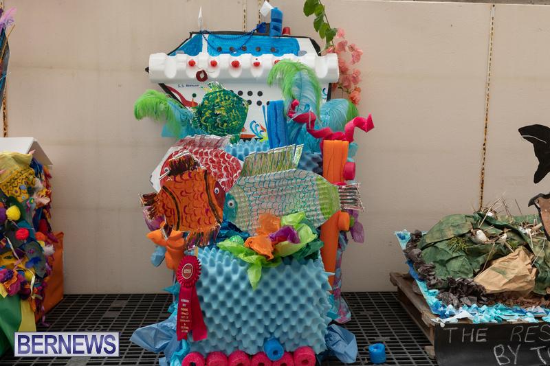 2021 Bermuda Heritage Month Mini Float Displays DF (25)