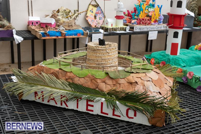 2021 Bermuda Heritage Month Mini Float Displays DF (28)
